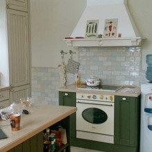 Фото из портфолио Дом Прованс – фотографии дизайна интерьеров на INMYROOM