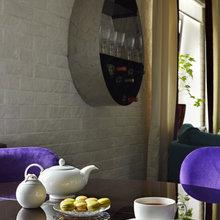 Фотография: Декор в стиле Эклектика, Классический, Современный, Восточный, Квартира, Дома и квартиры – фото на InMyRoom.ru