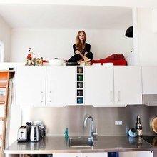 Фото из портфолио моё – фотографии дизайна интерьеров на InMyRoom.ru