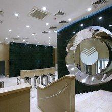 Фото из портфолио Проекты для Сбербанка России – фотографии дизайна интерьеров на INMYROOM