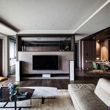 Фото из портфолио Резиденция Lin's House на юго-западе Тайваня – фотографии дизайна интерьеров на INMYROOM