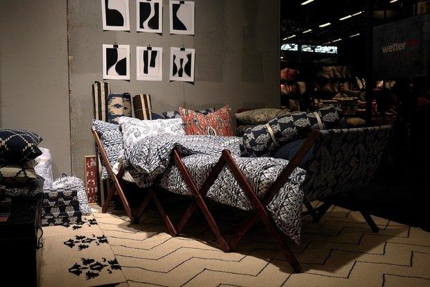 Фотография: Мебель и свет в стиле Прованс и Кантри, Классический, Современный, Индустрия, События, Маркет, Maison & Objet, Женя Жданова – фото на InMyRoom.ru