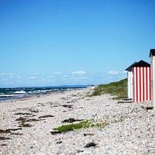 Фото из портфолио Коттедж рядом с морем – фотографии дизайна интерьеров на INMYROOM