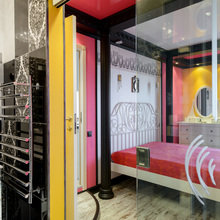 Фото из портфолио Спальня на Кавалерийской – фотографии дизайна интерьеров на INMYROOM