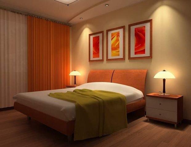 Фотография: Спальня в стиле Современный, Восточный, Декор интерьера, Интерьер комнат – фото на InMyRoom.ru