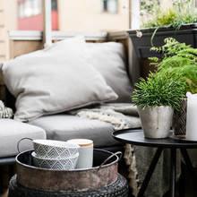 Фото из портфолио  Tredje Långgatan 40 – фотографии дизайна интерьеров на InMyRoom.ru