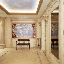 Фото из портфолио ЖК Воробьевы Горы – фотографии дизайна интерьеров на INMYROOM