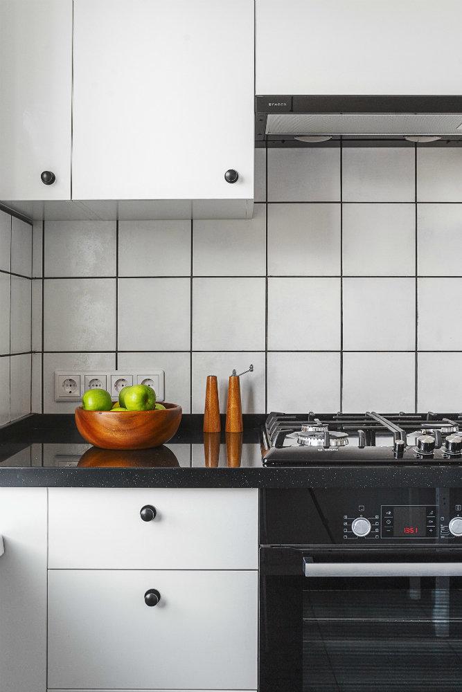 Фотография:  в стиле , Кухня и столовая, Карта покупок, Сергей Красюк – фото на InMyRoom.ru