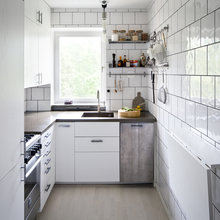Фото из портфолио Легкость, свежесть, и обилие света в интерьере – фотографии дизайна интерьеров на InMyRoom.ru