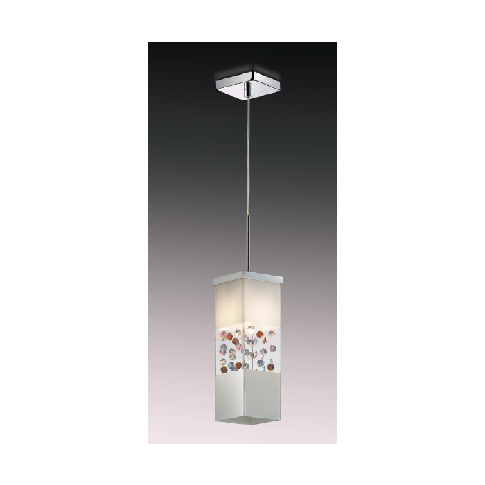 Подвесной светильник Odeon Candy