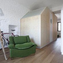 Фото из портфолио Светлые апартаменты в Италии – фотографии дизайна интерьеров на InMyRoom.ru