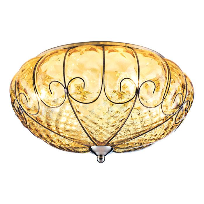 """Потолочный светильник Arte Lamp """"Venezia"""" в восточном стиле"""