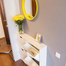 Фото из портфолио Квартира-студия в Москве – фотографии дизайна интерьеров на INMYROOM