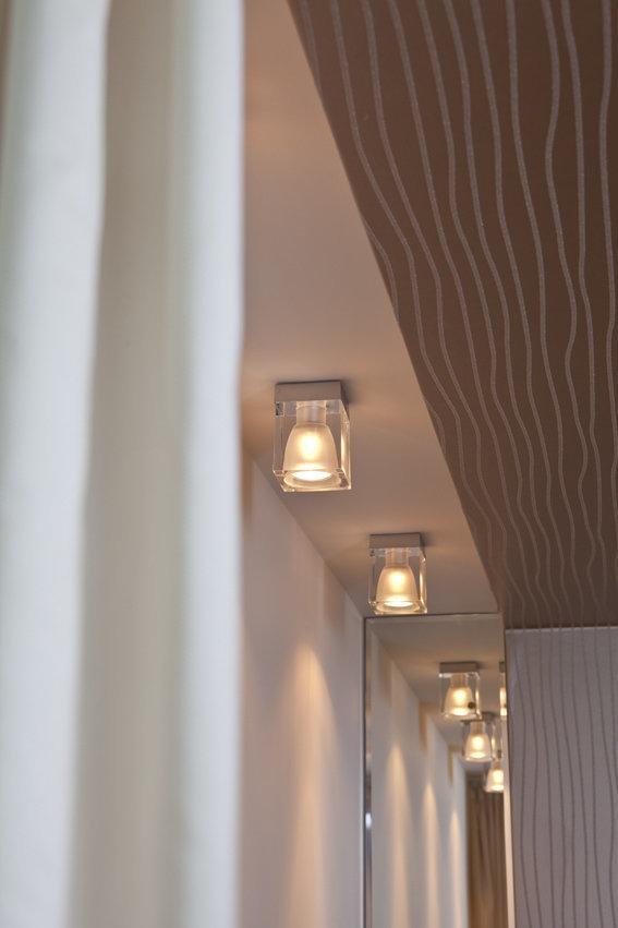 Фотография: Мебель и свет в стиле Современный, Квартира, Дома и квартиры – фото на InMyRoom.ru