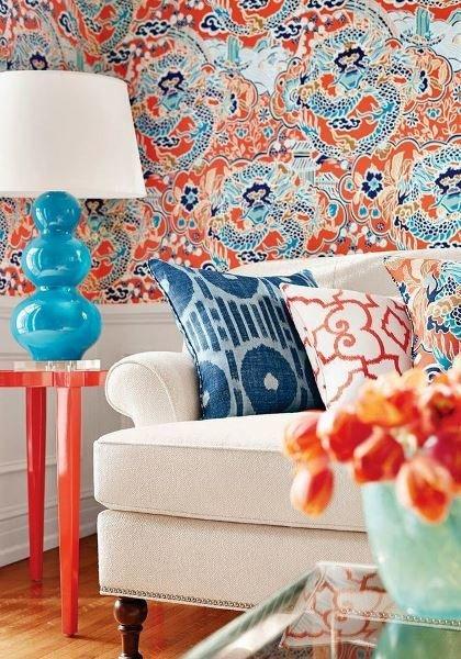 Фотография: Мебель и свет в стиле Прованс и Кантри,  – фото на InMyRoom.ru