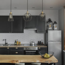 Фотография: Кухня и столовая в стиле Скандинавский, Советы, Гид – фото на InMyRoom.ru
