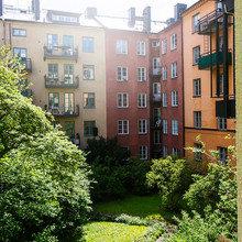 Фото из портфолио SAMARITGRÄND 3 – фотографии дизайна интерьеров на InMyRoom.ru