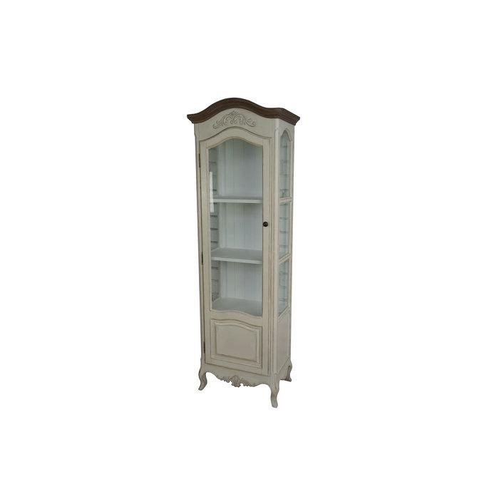 Шкаф-витрина Avignon