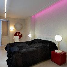 Фото из портфолио Спальные комнаты. – фотографии дизайна интерьеров на InMyRoom.ru