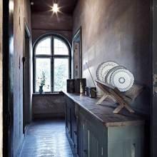 Фотография: Кухня и столовая в стиле Кантри, Лофт, Декор интерьера, Декор дома, Стены – фото на InMyRoom.ru