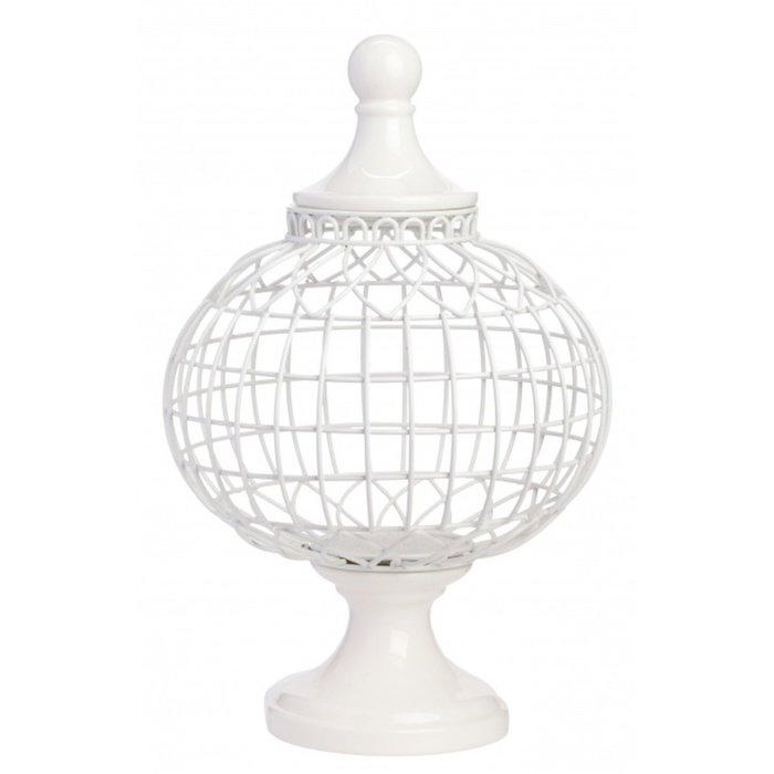 """Декоративная ваза """"Luxury I"""""""