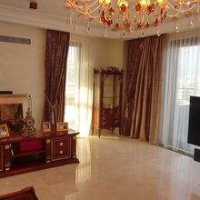 Фото из портфолио Эксклюзивные апартаменты в г. Ялта – фотографии дизайна интерьеров на InMyRoom.ru