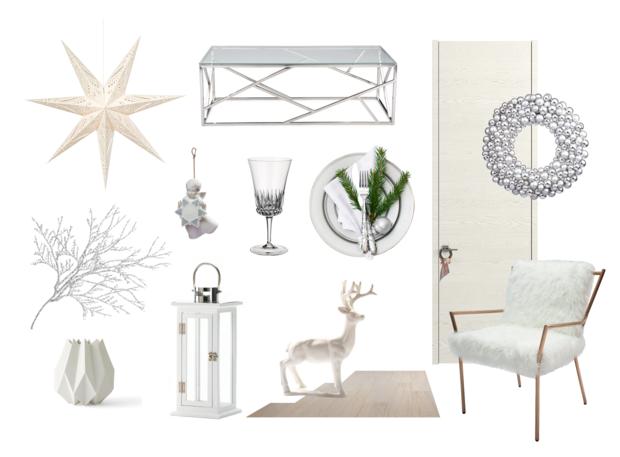 Дверь Sofia, коллекция Skylilne, цвет белый ясень