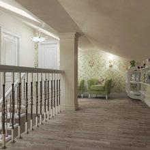 Фото из портфолио КП Кантеле, Репино, таунхауз 178 кв. метров – фотографии дизайна интерьеров на InMyRoom.ru