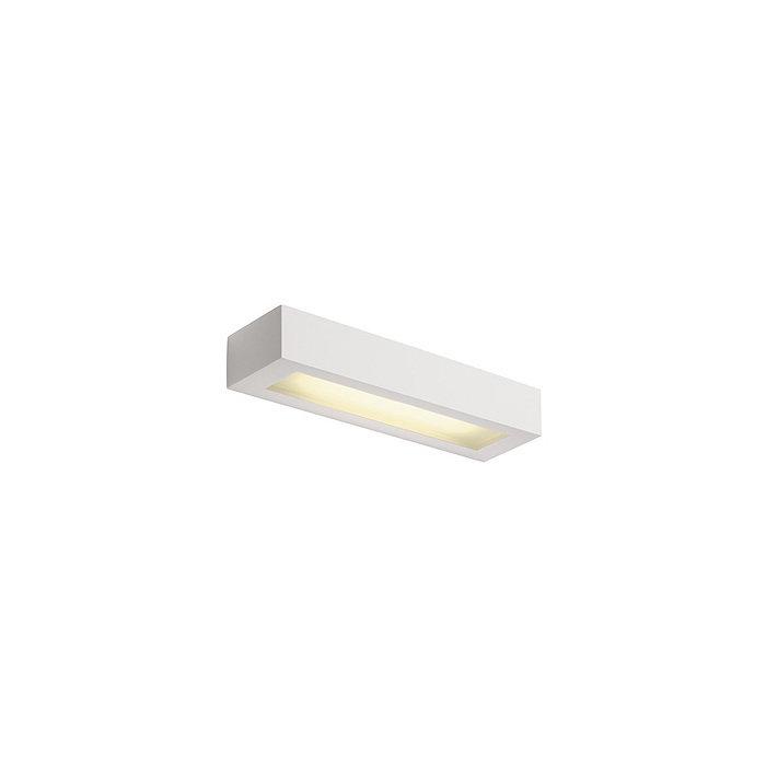 Светильник настенный SLV GL белый гипс