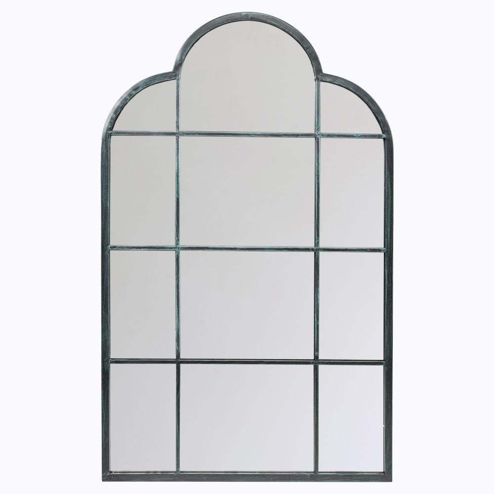 Настенное зеркало «ривьера»