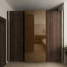 Фото из портфолио Intacto наши спальни – фотографии дизайна интерьеров на INMYROOM