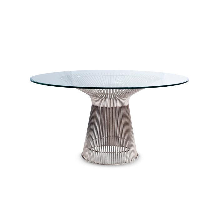 Стол Dining Table by Warren Platner