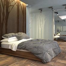 Фото из портфолио коттедж в Коломягах – фотографии дизайна интерьеров на INMYROOM