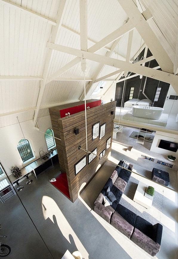 Фотография: Архитектура в стиле , Дом, Дома и квартиры, Проект недели – фото на InMyRoom.ru