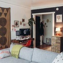 Фото из портфолио Квартира-Студия фотографа Анны Заяц в Чикаго – фотографии дизайна интерьеров на InMyRoom.ru