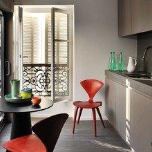 Фото из портфолио Квартира-Студия в Марселе – фотографии дизайна интерьеров на INMYROOM