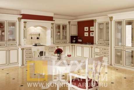 Где заказать красивую и качественную кухню?