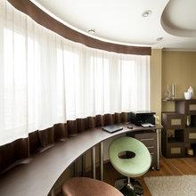Фотография: Офис в стиле Современный, Декор интерьера, Квартира, Дома и квартиры – фото на InMyRoom.ru