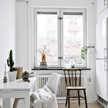 Фото из портфолио Storhöjdsgatan 6 A, STRÖMMENSBERG, GÖTEBORG – фотографии дизайна интерьеров на INMYROOM