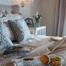 Фото из портфолио Дом для большой семьи в самом живописном подмосковном провансе Довиль – фотографии дизайна интерьеров на InMyRoom.ru
