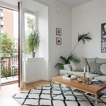 Фото из портфолио Sten Sturegatan 17 – фотографии дизайна интерьеров на INMYROOM