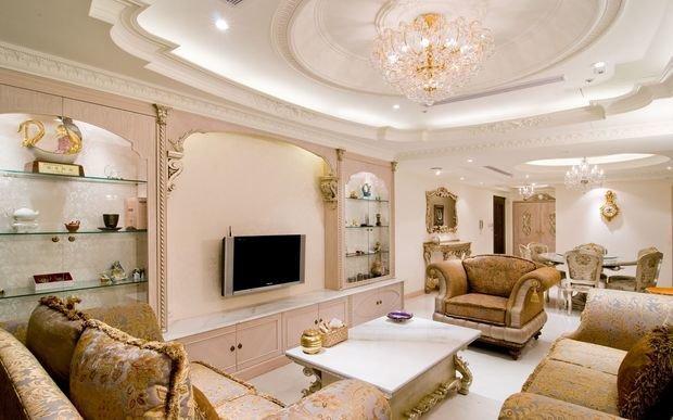 Фотография: Мебель и свет в стиле Классический, Декор интерьера, Квартира, Дом, Декор, Ремонт на практике – фото на InMyRoom.ru