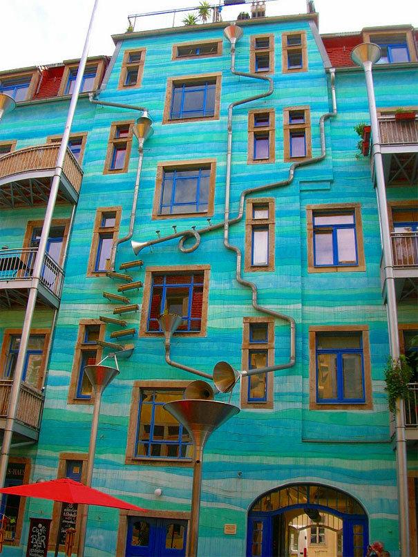 Фотография: Архитектура в стиле Кантри, Современный, Эклектика, Декор интерьера, Декор дома – фото на InMyRoom.ru