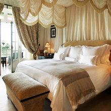 Фотография: Спальня в стиле Классический, Дома и квартиры, Городские места, Бассейн – фото на InMyRoom.ru