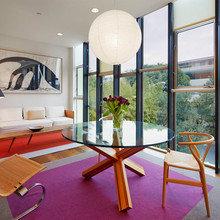 Фото из портфолио Солнечный дом в Калифорнии – фотографии дизайна интерьеров на INMYROOM
