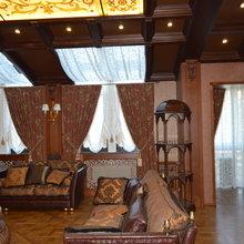 Фото из портфолио Текстильный декор – фотографии дизайна интерьеров на INMYROOM