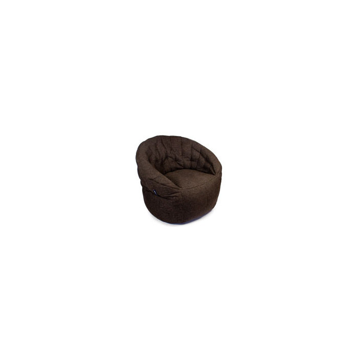 Кресло Butterfly Sofa Hot Chocolate