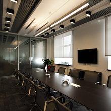 Фото из портфолио Офис компании на Петроградской Набережной   – фотографии дизайна интерьеров на InMyRoom.ru
