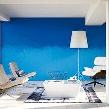 Фото из портфолио Синий цвет – фотографии дизайна интерьеров на INMYROOM
