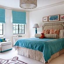 Фотография: Спальня в стиле Кантри, Декор интерьера, Квартира, Дом, Дача – фото на InMyRoom.ru